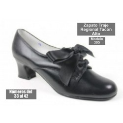 Zapato Regional Especial Bailar